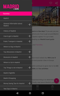 Madrid Guide Civitatis.com- screenshot thumbnail