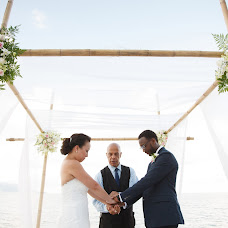 Wedding photographer Mikhail Zheleznyak (fotomoda). Photo of 17.04.2017
