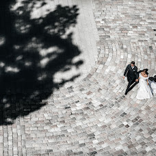 Wedding photographer Martynas Ozolas (ozolas). Photo of 24.07.2017