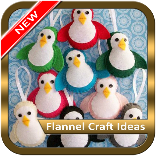 Flannel Craft Ideas (app)