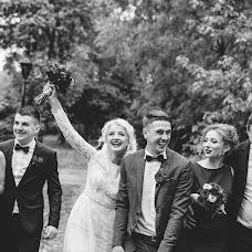 Wedding photographer Oleg Dobryanskiy (dobrianskiy). Photo of 28.03.2016