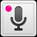 doRecorder :Voice recorder -audio recording icon