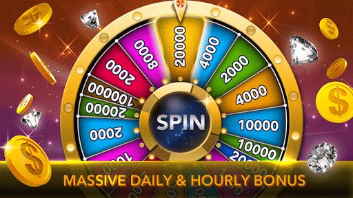 Luckyo Casino and Free Slots 6.4.0 screenshots 4