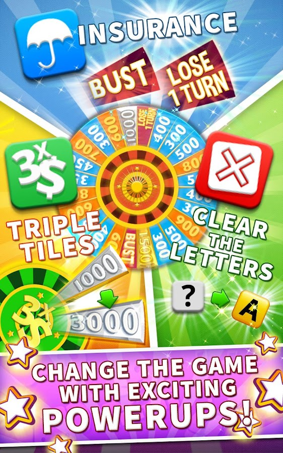Phrase Wheel- screenshot