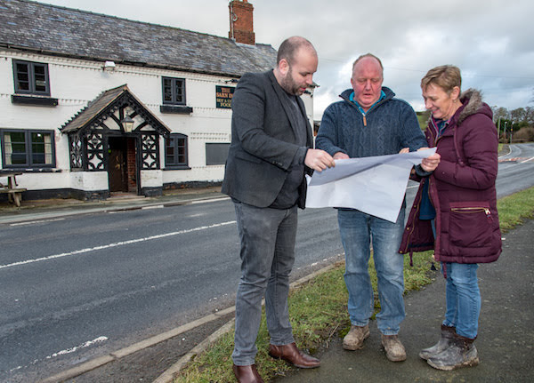 Village pub set to re-open