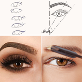 Eyebrow Tutorial Step By Step