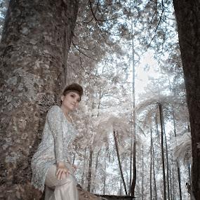 wilna by Arief Wijayanto - Digital Art People