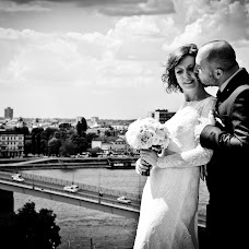 Wedding photographer Sasa Rajic (sasarajic). Photo of 08.06.2017