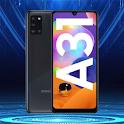 Samsung galaxy A31 icon