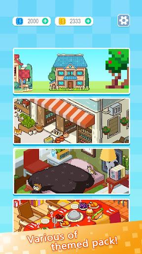 Home Cross 3.6.3 screenshots 3