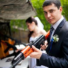 Wedding photographer Evgeniy Maynagashev (maina). Photo of 24.07.2013
