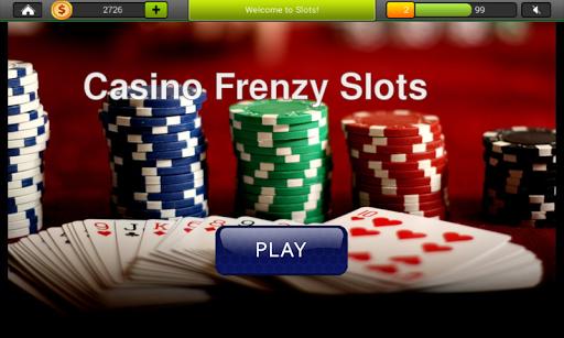Casino Frenzy Slots