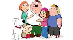 Family Guy (S4E8)
