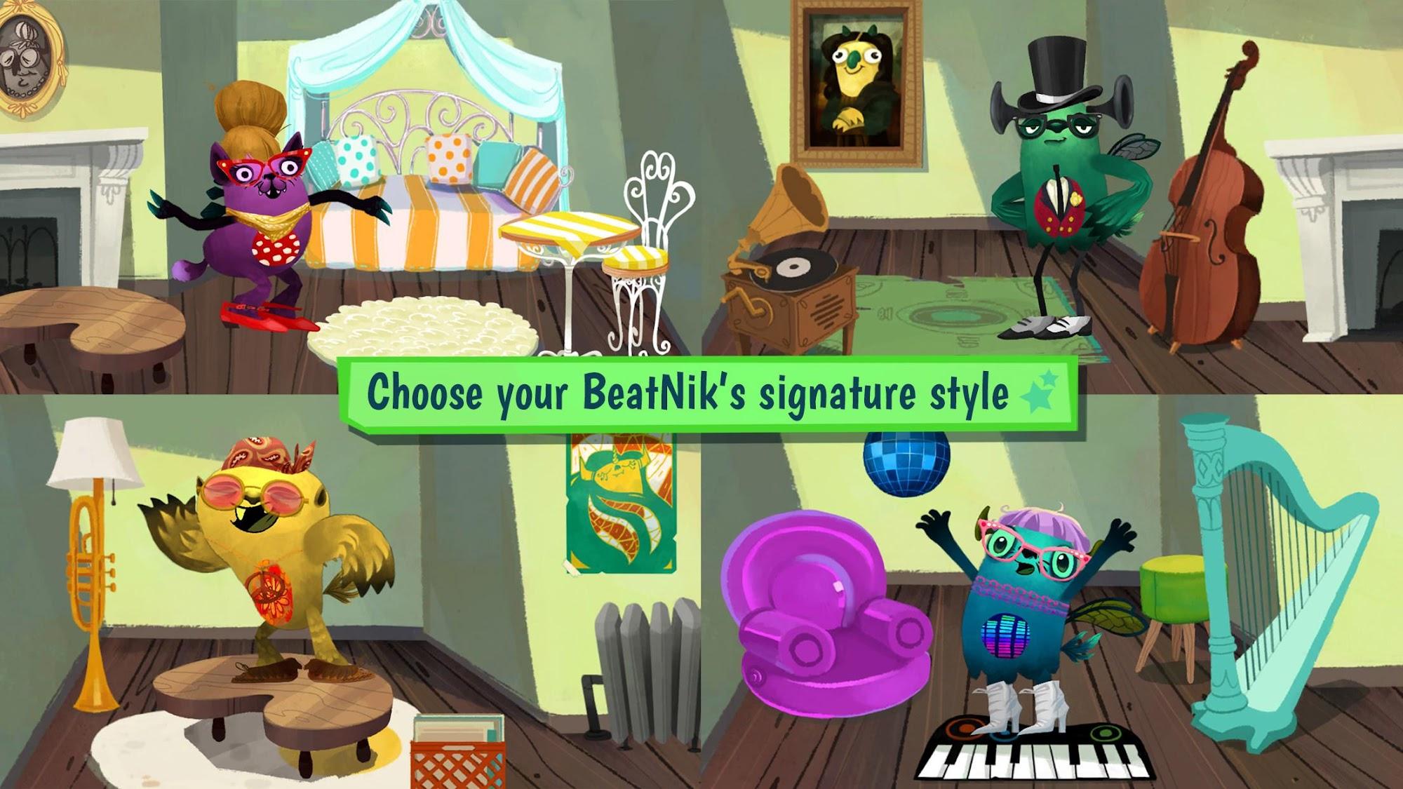 BeatNiks screenshot #12