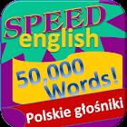 Nauka angielskiego 50000 słów icon