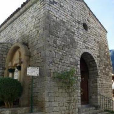 photo de chapelle Nativité de la Vierge