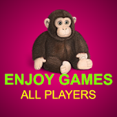 ENJOY GAMES PUZZLE