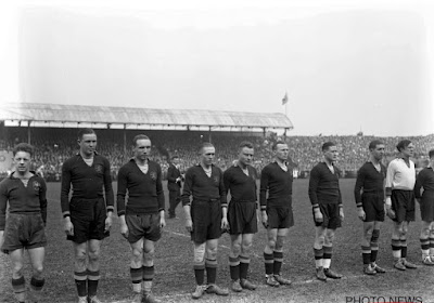Retour sur les Mondiaux des Belges : 1934, l'icône lierroise écrit l'histoire, la victoire de l'Italie contestée