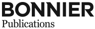 Bonnier Publications logo
