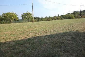 terrain à Saint-Cybranet (24)
