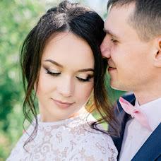 Wedding photographer Anastasiya Smurova (Gweni). Photo of 10.07.2017