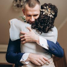 Wedding photographer Lada Terskova (telada). Photo of 09.10.2017