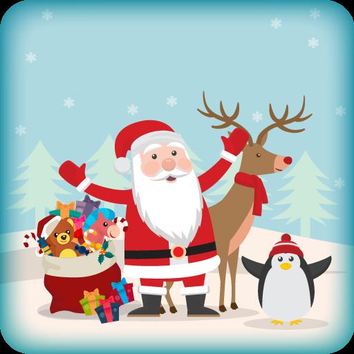 解謎App|クリスマス画像パズル LOGO-3C達人阿輝的APP