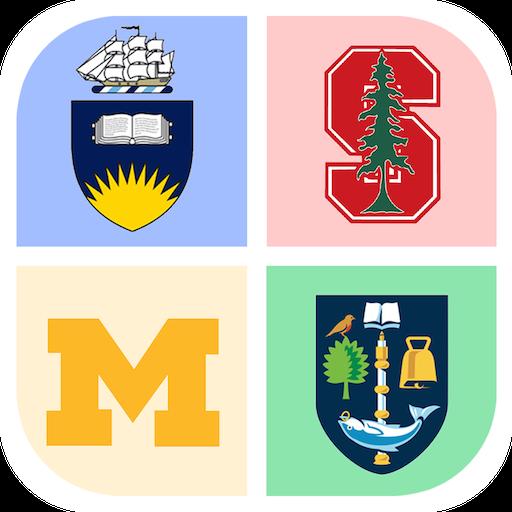 猜猜大學 拼字 App LOGO-硬是要APP