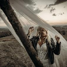 Vestuvių fotografas Ciro Magnesa (magnesa). Nuotrauka 25.10.2019