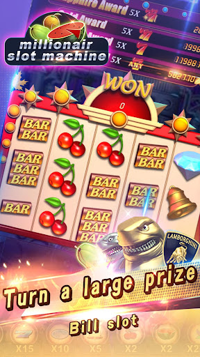 Slots - happy online casino club  screenshots 4