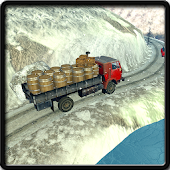 Ultimate Cargo Uphill Drive