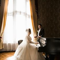 Wedding photographer Sergіy Kamіnskiy (sergio92). Photo of 15.10.2017