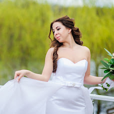 Wedding photographer Alena Dmitrienko (Alexi9). Photo of 09.05.2018