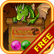Game Bubble Shooter 2017 Dragon New APK for Windows Phone