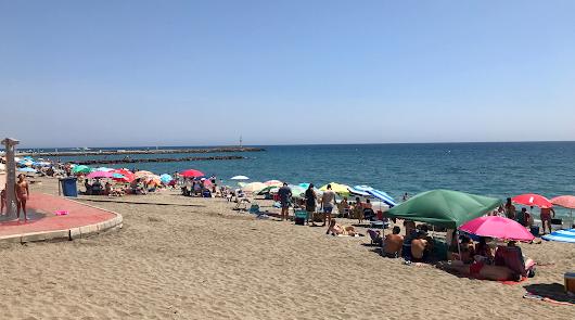 """La ocupación hotelera se """"desploma"""" en Almería: en agosto se prevé solo un 30%"""