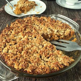 Sweet Potato Pie No Milk Recipes