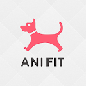 AniFit - Activity tracker icon