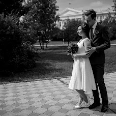 Wedding photographer Nikita Vishneveckiy (Vishneveckiy). Photo of 06.10.2015