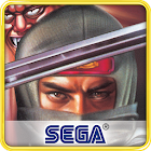 The Revenge of Shinobi Classic icon