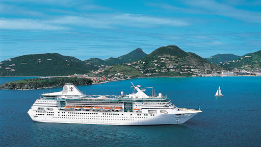 Empress of the Seas offers three- to five-night itineraries out of Miami.