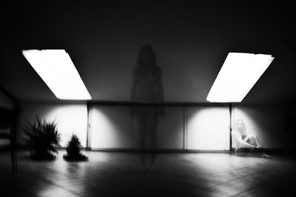 Nella luce e nell'ombra di MirkoFrignani
