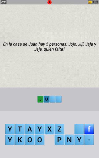 Acertijos y Adivinanzas 1.30 screenshots 7