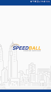 SpeedBall Courier - náhled