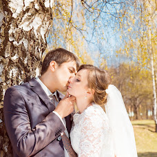 Wedding photographer Olga Bogdanova (pywistaja). Photo of 22.03.2015