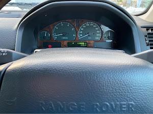 レンジローバー LP60D のカスタム事例画像 P38 RANGE ROVERさんの2021年01月13日08:31の投稿