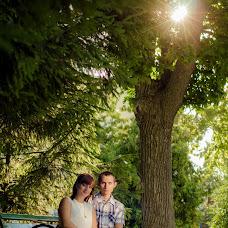 Wedding photographer Konstantin Khaku (xaku). Photo of 22.07.2014