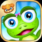 123 Kids Fun MEMO: Fun&Cool Memory Training Games icon