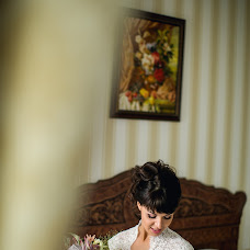 Wedding photographer Anna Ivanovskaya (pastila). Photo of 20.05.2015