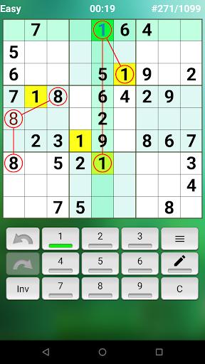 Sudoku offline 1.0.26.10 3