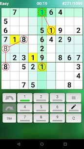 Sudoku offline App Download For Android and iPhone 3